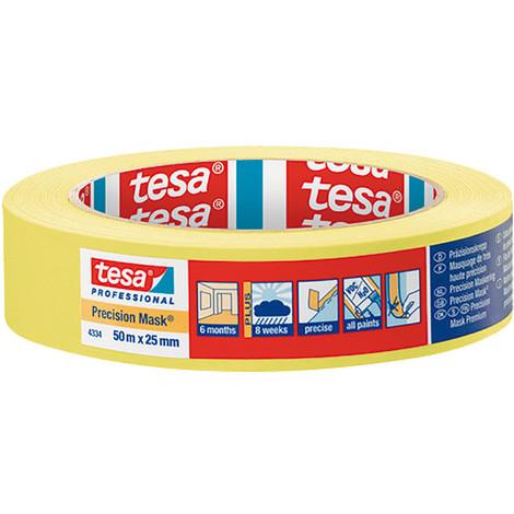cinta papel precision 50x19 tesa 4334