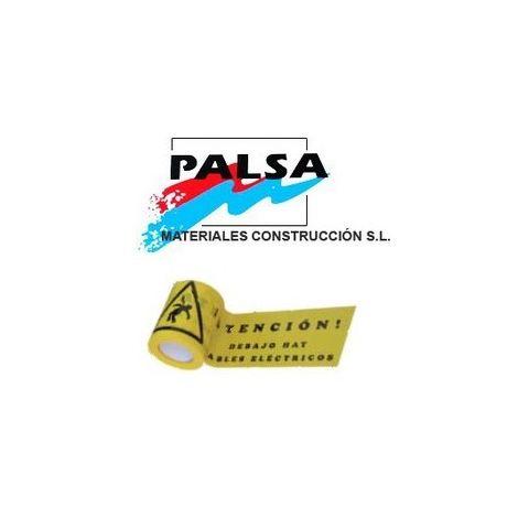 CINTA SEÑALIZACION SUBTERRANEA ELECTRICIDAD