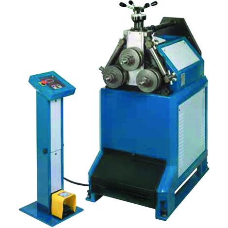 Cintreuse 3 galets hydraulique 400V 1.85kW PROMAC - CI 540