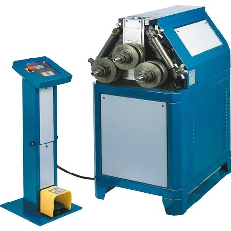 Cintreuse 3 galets hydraulique 400V 1.85kW PROMAC - CI 540H