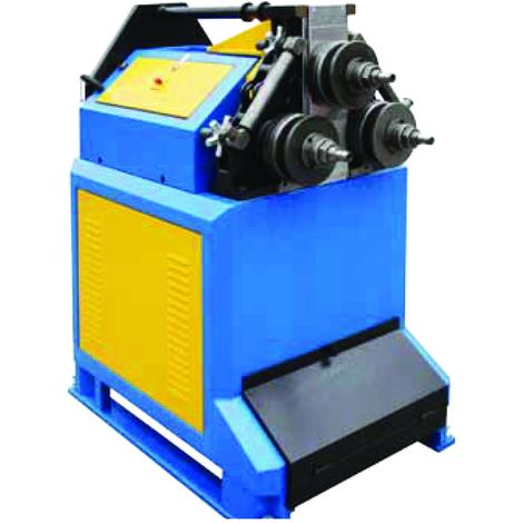 Cintreuse 3 galets hydraulique 400V 1.85kW PROMAC - CI 550H