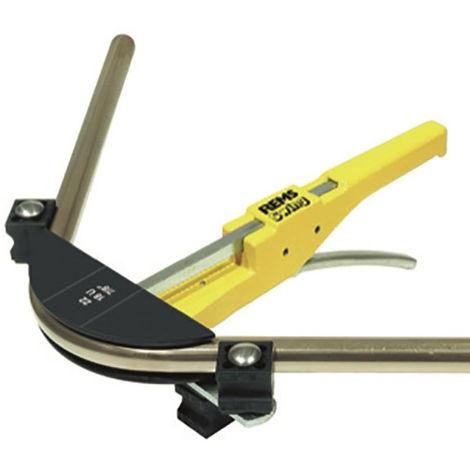 Cintreuse arbalète REMS SWING cuivre Ø12-14-16-18-22mm