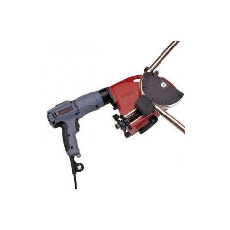 Cintreuse filaire 230 V Virax Eurostem II ® VIRAX Ø12-14-16-18-22 mm - 251802