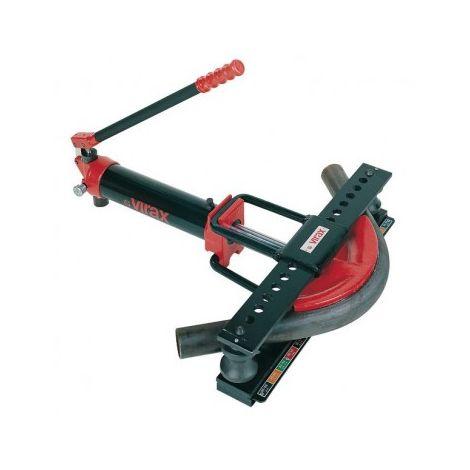Cintreuse hydraulique manuelle FC 3/8 A 2P CAISSE VIRAX 240243