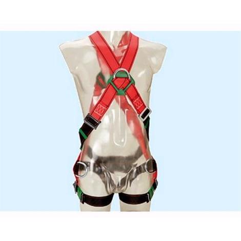 Cintura imbracatura Climax 3 punti Art. 48/C