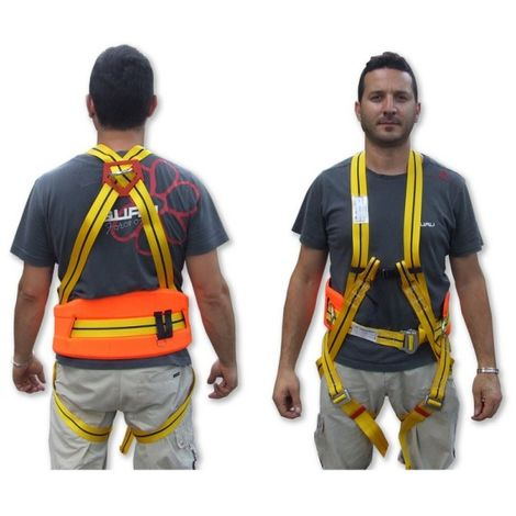 Cintura Sicurezza 3 Punti Newtec4 121093