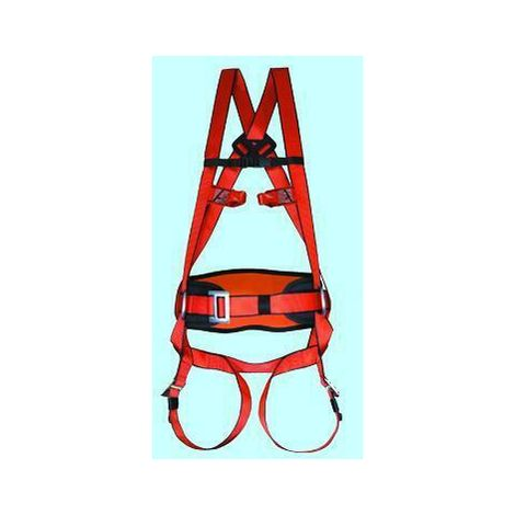 Cinture Imbracature Climax 3 Punti Art Pro 10 Sicurezza Lavoro Cantieri