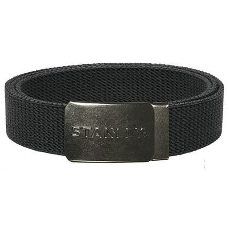 Cinturón albany stanley - talla