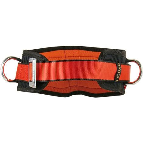 Cinturón Climax 25-C/2 CE+ Cuerda y Mosquetón