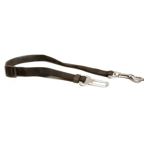 Cinturón de Seguridad para Perro, Record, 32 x 2 x 3 CM