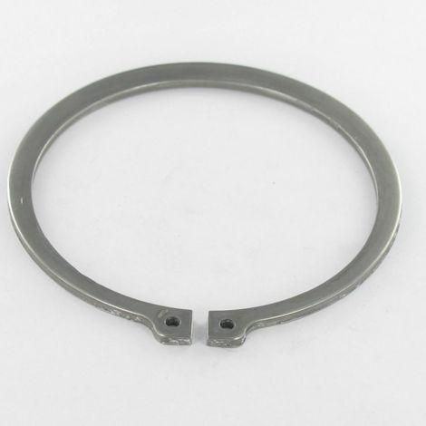 Vendu par 10 Diam/ètre 5 mm Circlips exterieur acier brut FixPro