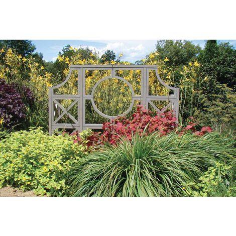 Circle Garden Frame