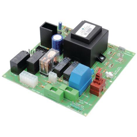 Circuit alimentation Réf. 952935