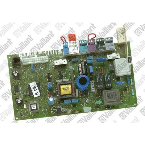 Circuit imprimé 130826