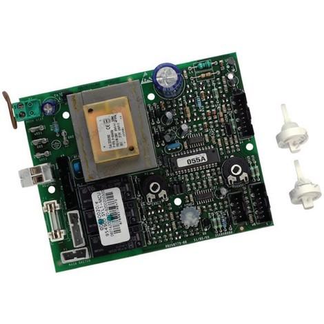 Circuit imprimé 24E-28E-C/F-TWIN Réf. 5641500 SAUNIER DUVAL