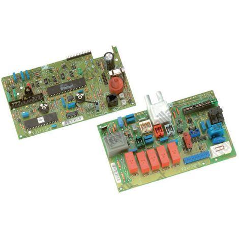 Circuit imprimé (ensemble) Réf. 130438