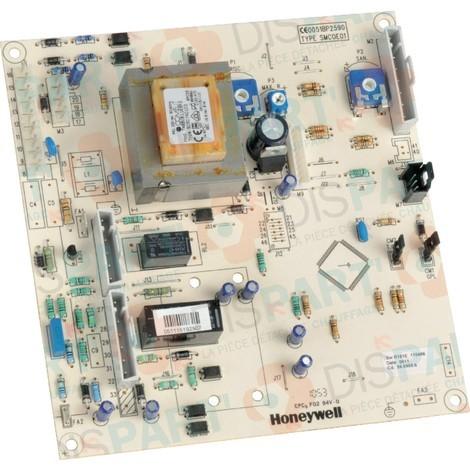 Circuit imprimé HONEYWELL BMBC Réf. SX5669550