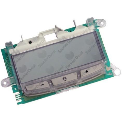 Circuit imprimé interface MASTER Réf. S1017200 SAUNIER DUVAL