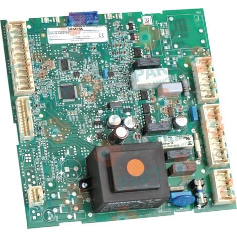 Circuit imprimé LMU54 Réf. SX5680200 PCE DET CHAPPEE/BROTJE/IS CHAUFF