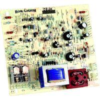 Circuit imprimé MF02 W4115 BM1024 DOMINA 9838 Réf. 39804831