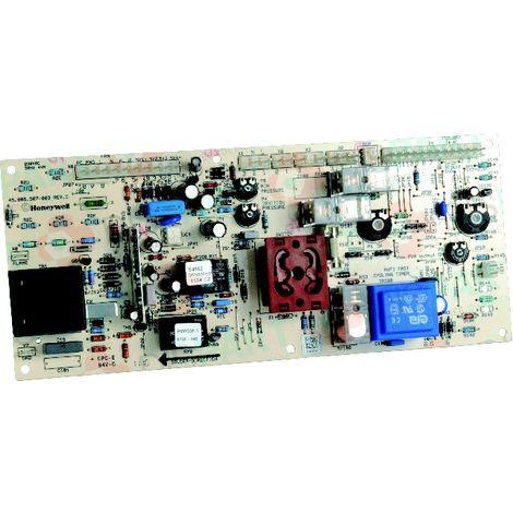 Circuit imprimé PMF03F OASI24/30 Réf. 39807680