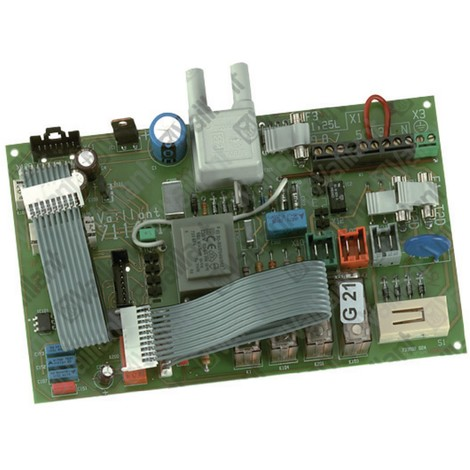 Circuit imprimé principal Réf. 130391 VAILLANT