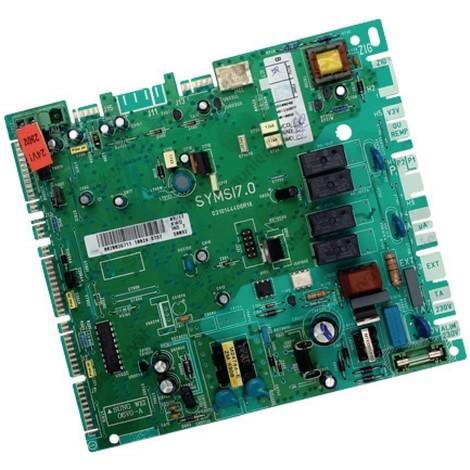 Circuit imprimé principal Réf. S1047000 SAUNIER DUVAL