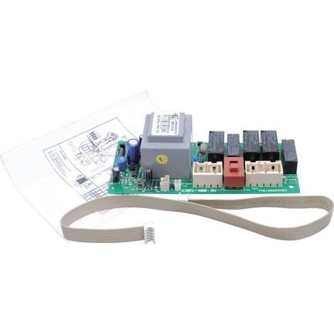 Circuit imprimé puissance - CHAFFOTEAUX : 60000442