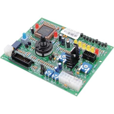 Circuit imprimé régulation ASIC EX C-MI/MFF pour chaudières murales à gaz Réf. 953770 ARISTON THERMO