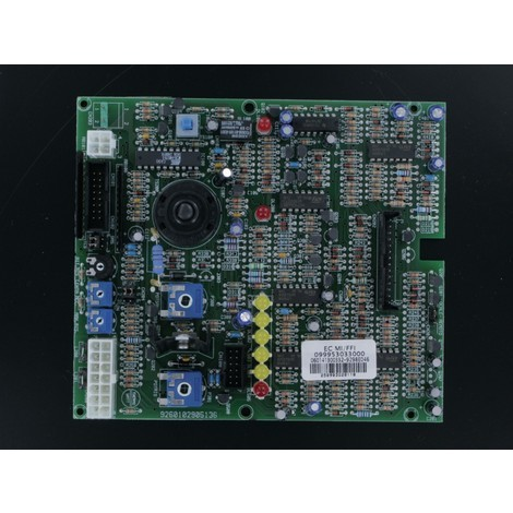 Circuit imprimé régulation ec-mi/ffi réf 953033 ARISTON THERMO