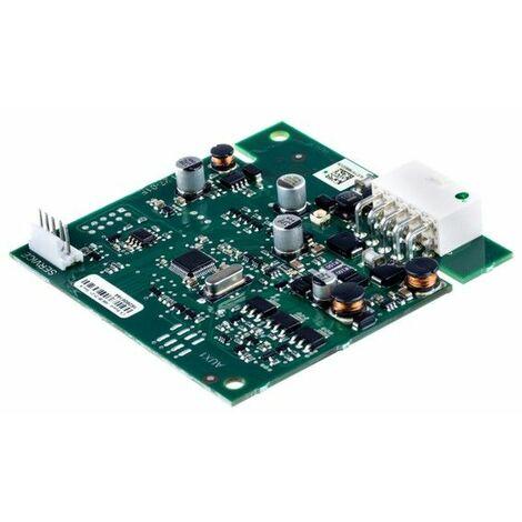 Circuit imprimé station robot tondeuse Husqvarna Group