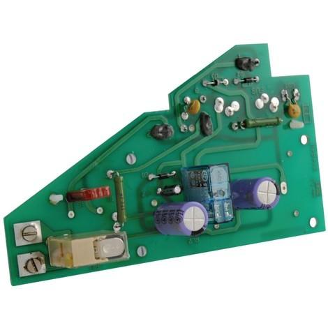 Circuit imprimé Sur BRITONY FF Réf. 60079333 ARISTON THERMO