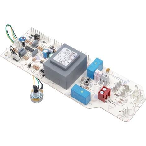Circuit imprimé Sur CELTIC Réf. 60079932 ARISTON THERMO