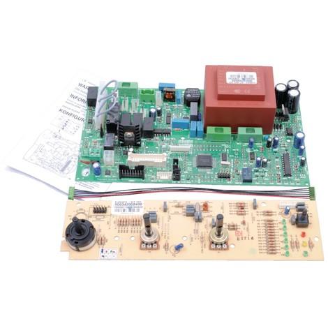 Circuit imprimés Réf. 60000602 ARISTON THERMO