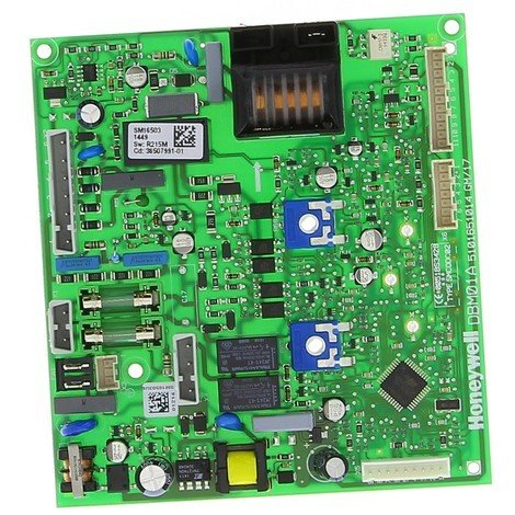 Circuit principal 39819530 FERROLI