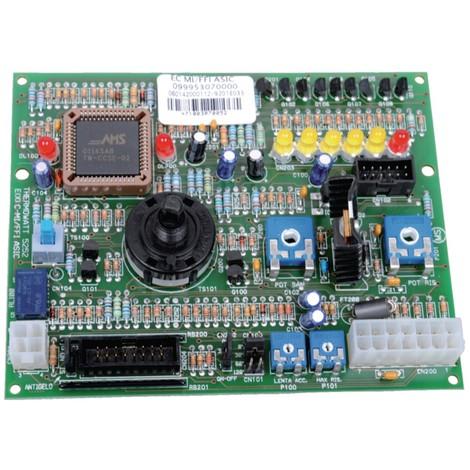 Circuit régulation ASICEC Réf. 953070 ARISTON THERMO