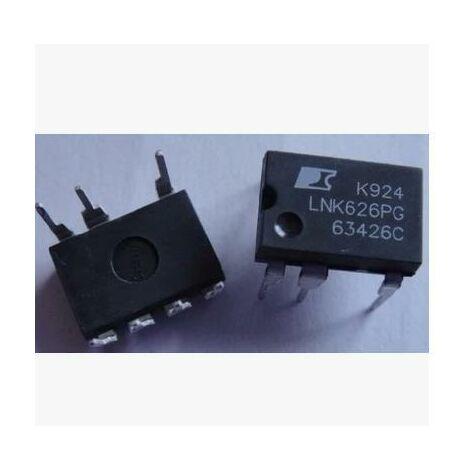 Circuito Integrado Conversor Ca/cc Dip8c Lnk626pg Lnk626pg