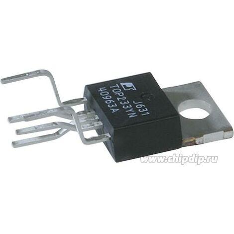 Circuito Integrado Conversor Ca/cc To220 Top233yn Top233yn