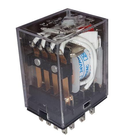 Circuitos impresos para caldera