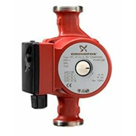 Circulador sanitario - Up20-45 N 150 1X230V 50Hz 9H - GRUNDFOS : 95906472