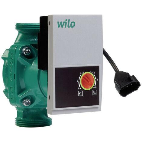 Circulador Wilo REEMPLAZO de PICO-I 15/1-6-130 con rotor húmedo 4198188