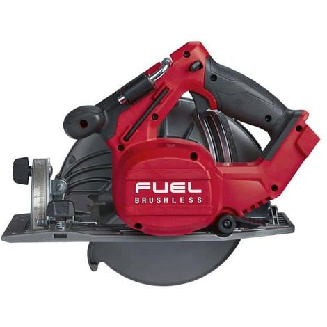 Circular saw 66mm MILWAUKEE M18 FUEL FCS66-0C - Without battery and charger - 4933464725