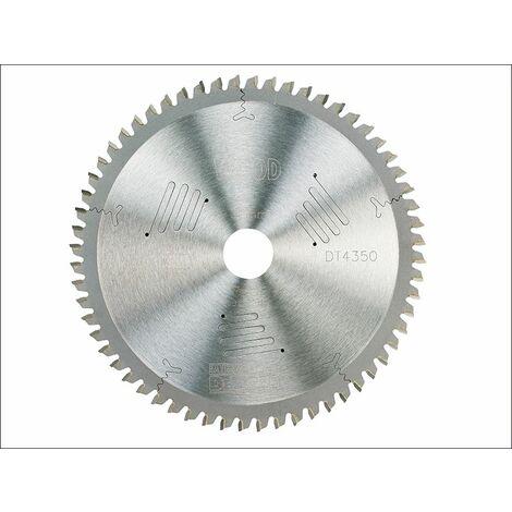 Circular Saw Blade 216 x 30mm x 60T Series 60 Fine Finish