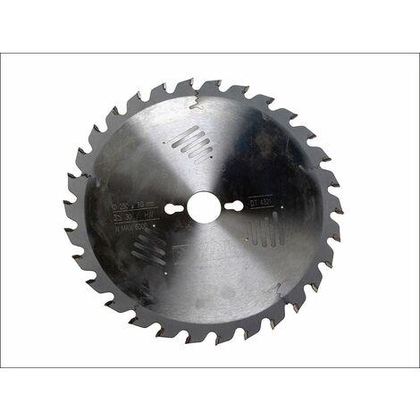 Circular Saw Blades 250mm
