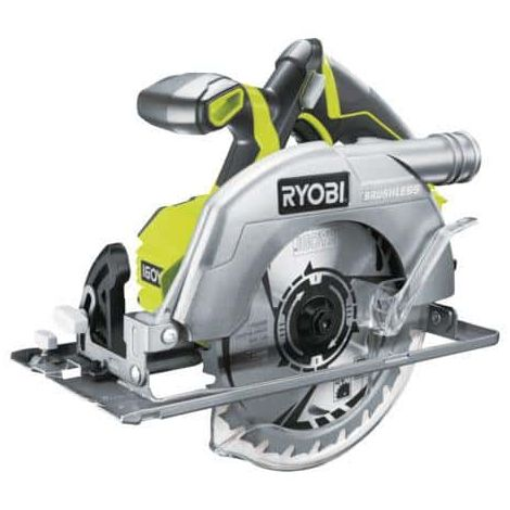 Circular saw brushless RYOBI 18V OnePlus 60mm - without battery or charger R18CS7-0