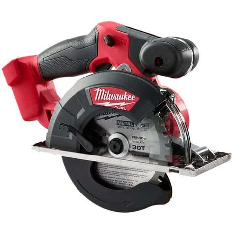 Circular saw MILWAUKEE FUEL M18 FMCS-0 - without battery and charger 4933459191