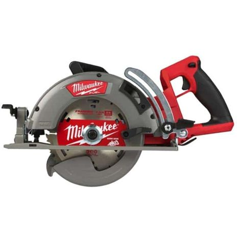 Circular saw MILWAUKEE M18 FUEL FCSRH66-0X - without battery and charger - 4933471444