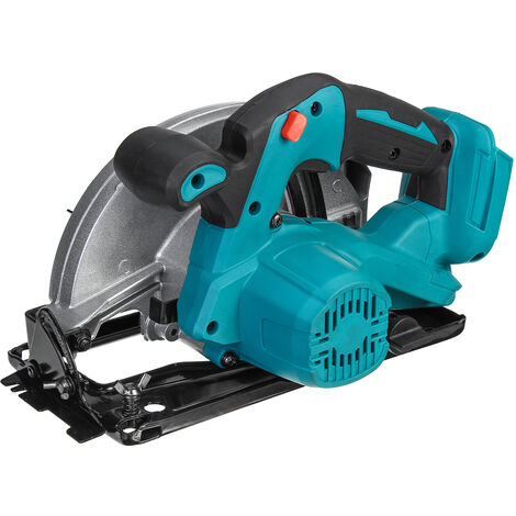 Circular Saws Handheld 18V Electric Brushless Circular Saw Cutting Tool for Makita