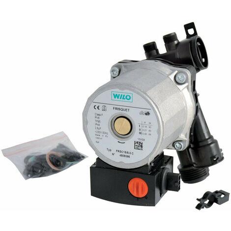 Circulateur 15/5-3 standard 2000, FRISQUET, Ref.F3AA40512