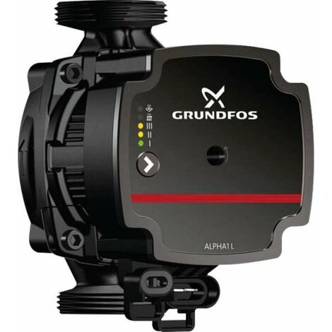 Circulateur alpha1 L - 15-60 130 - Grundfos
